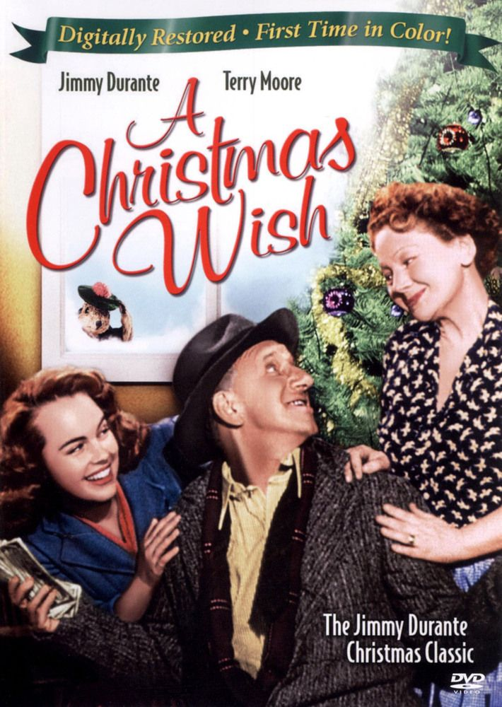 A Christmas Wish Dvd 1950 Best Buy Classic Christmas Movies Best Christmas Movies Christmas Movies