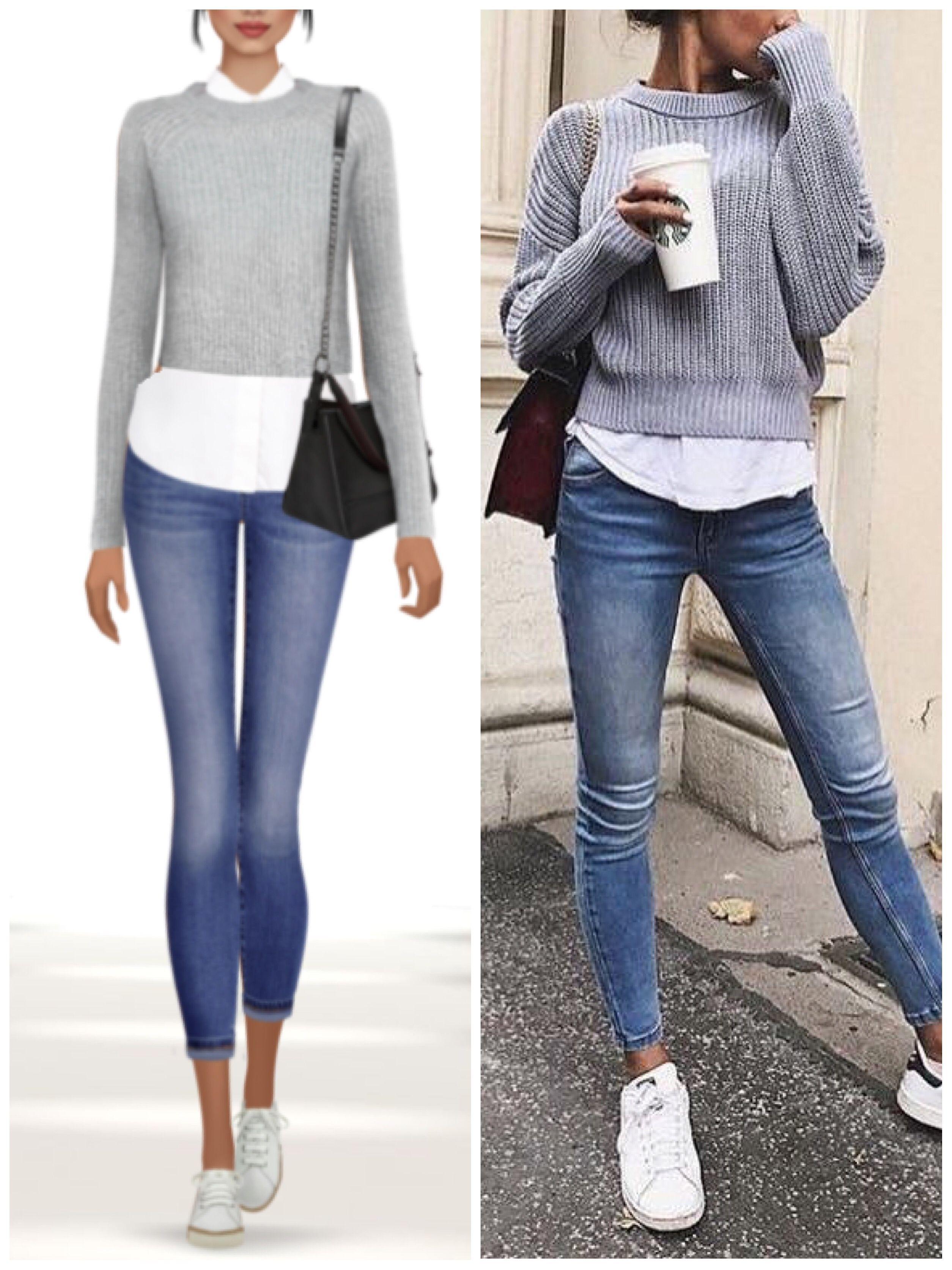 Moda in ufficio: Autunno 45+ outfits #fashion #outfit #fall #moda