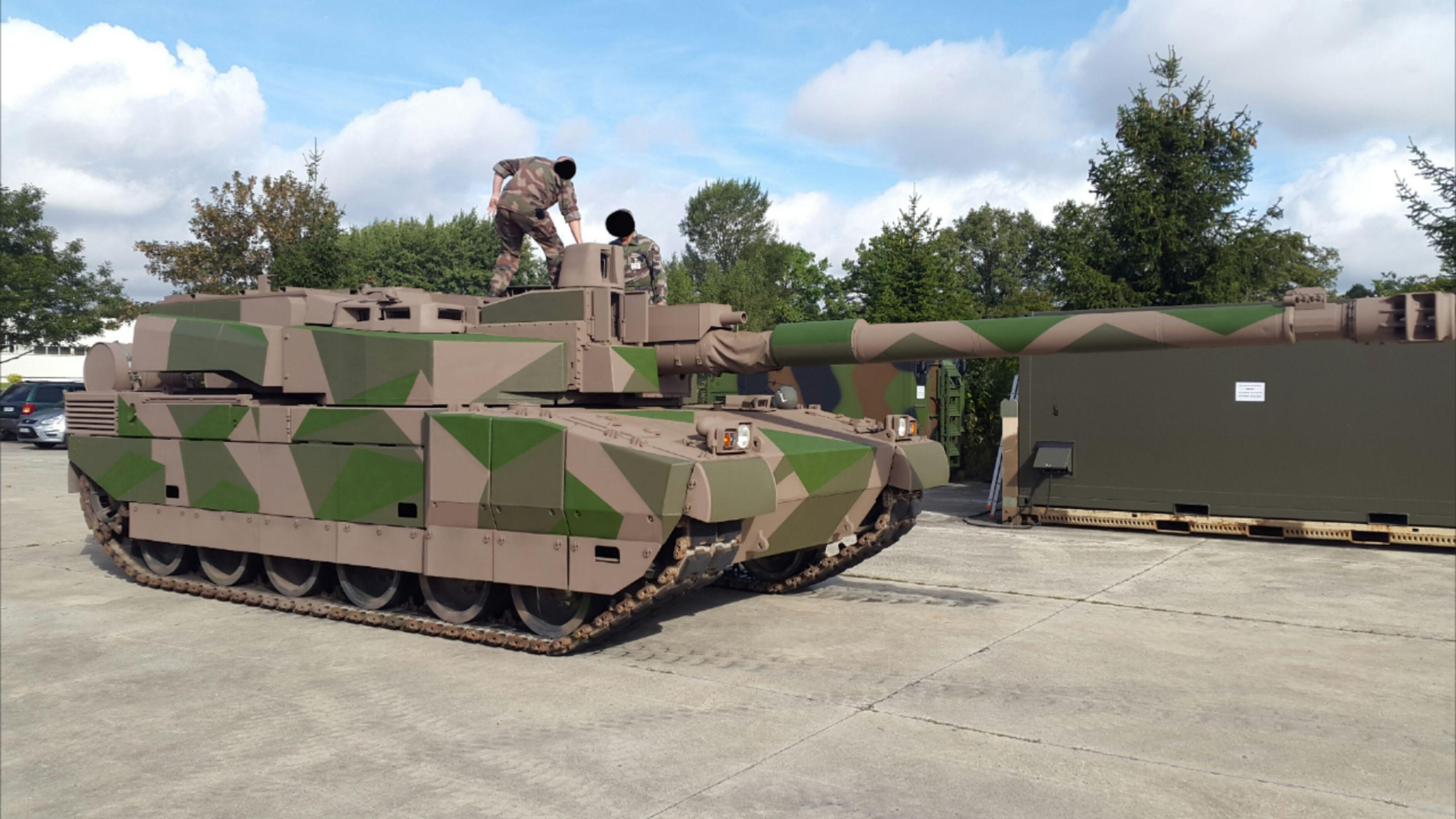 191af27f6a27 AMX 56 Leclerc