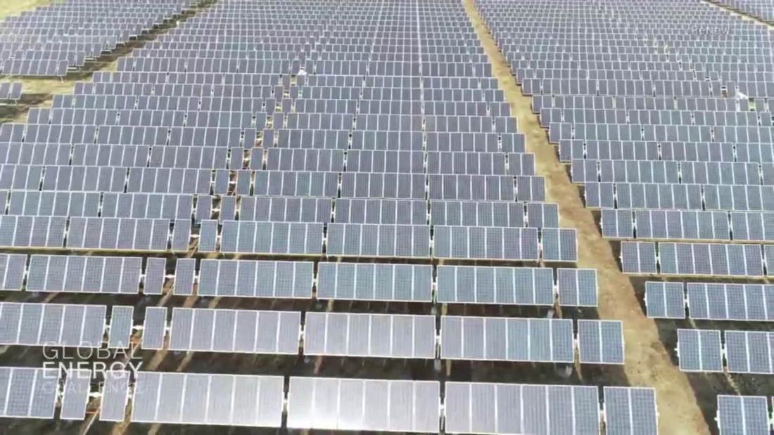 ReNew Power The Indian unicorn built on green energy