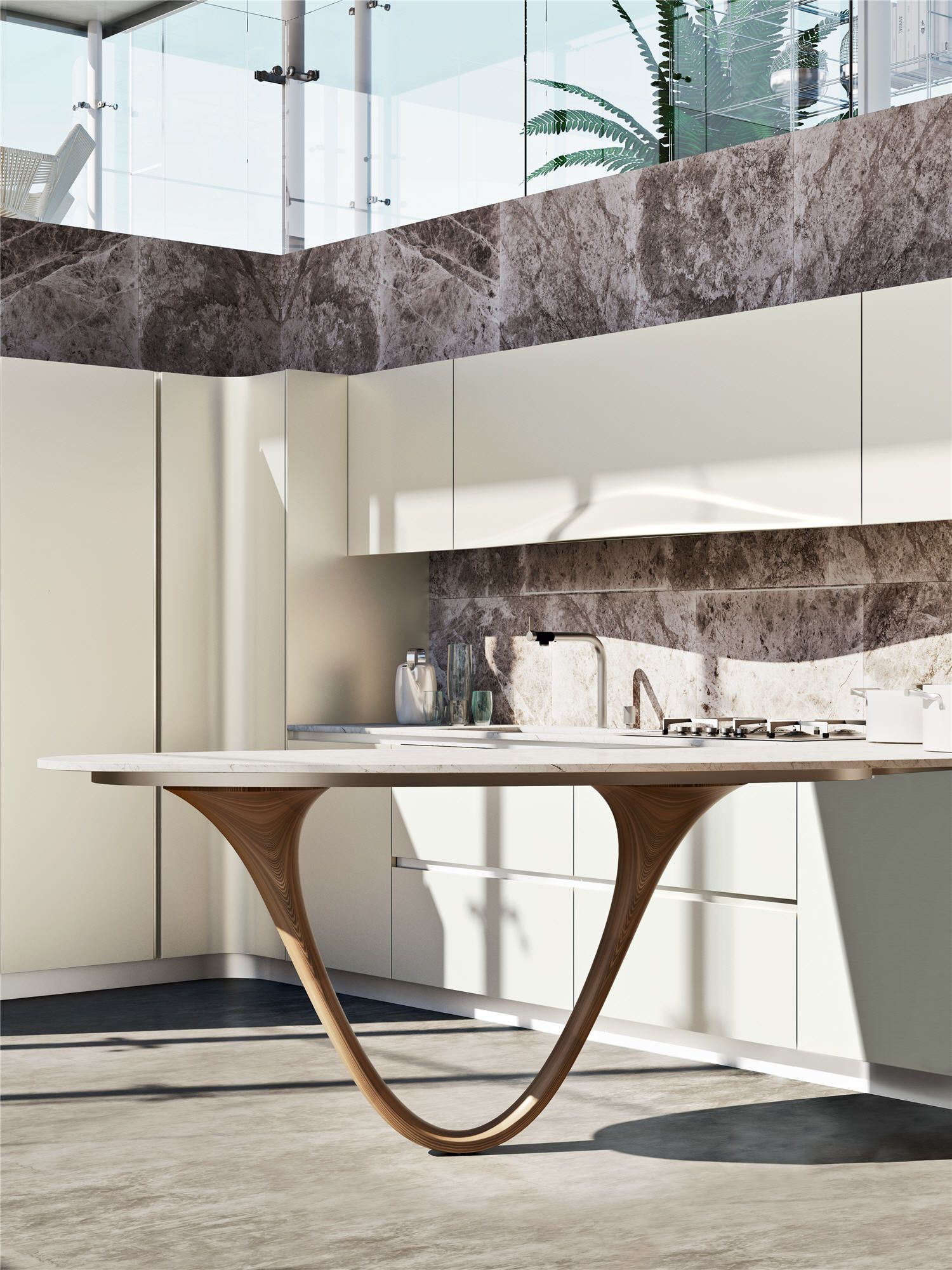 cucina moderna ola 20   la casa di Sara e Stefano   Pinterest ...