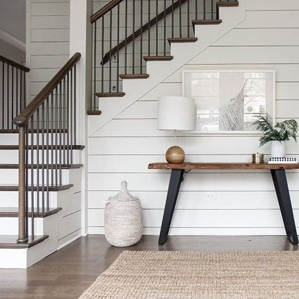 Park and Oak | Entry Styling