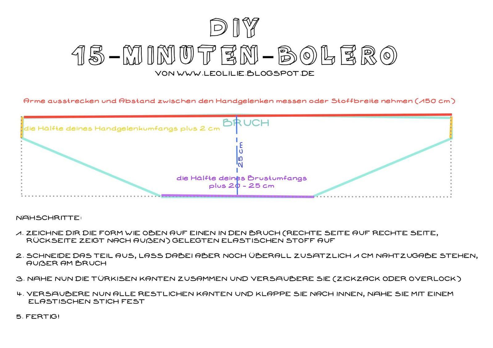 DIY+15-MINUTEN-BOLERO+GRATIS+ANLEITUNG.jpeg (1600×1132 ...