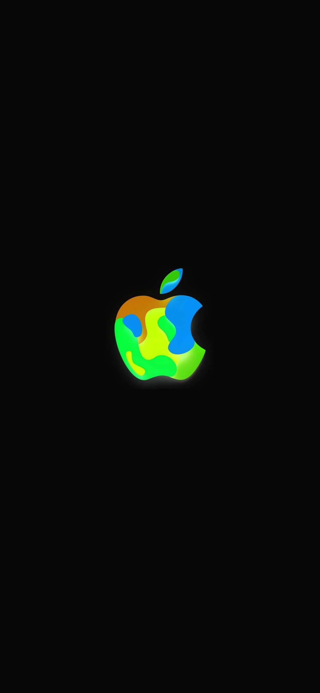 Apple Event 30 Oct Wallpapers Black Reverse By Ar7 Google Drive Apple Logo Wallpaper Iphone Apple Wallpaper Wallpaper