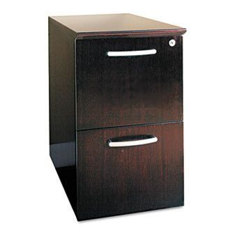 Awesome Mahogany Lateral File Cabinet