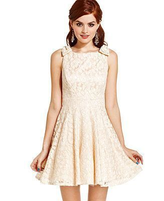 Confirmation Dress City Studios Juniors Dress, Sleeveless Lace Skater - Juniors ... -  Confirmation Dress City Studios Juniors Dress, Sleeveless Lace Skater – Juniors Dresses – Macy's, #confirmationdresses Confirmation Dress City Studios Juniors Dress, Sleeveless Lace Skater – Juniors Dresses – Macy's, Source by pstt232323  - #confirmationdresses Confirmation Dress City Studios Juniors Dress, Sleeveless Lace Skater - Juniors ... -  Confirmation Dress City Studios Juniors Dress, Sleev #confirmationdresses