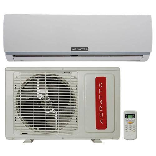 Extra Ar Condicionado Split Agratto Acs9f 02 Gas R22 Frio 9 000