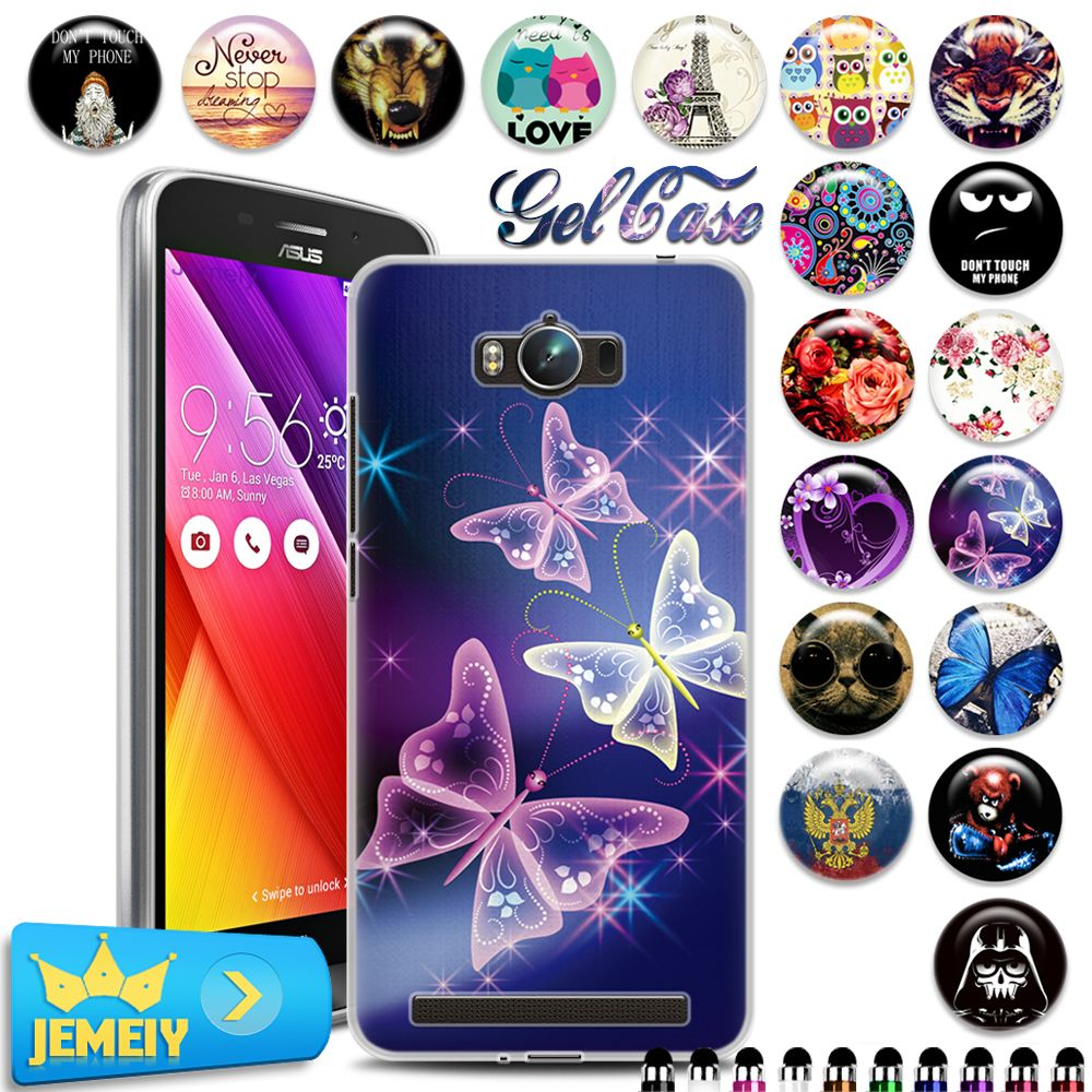 Uv Printed Soft Gel Tpu Case For Asus Zenfone Max Zc550kl Softcase Silikon Transparan 2 5000 55 Back Silicon Phone Series Cover