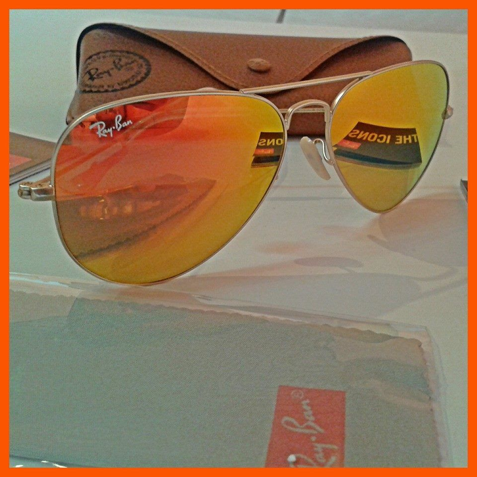 gafas ray ban referencia 3025