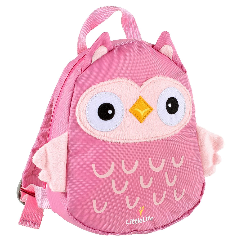 87d285e3af853 PLECACZEK znanej angielskiej firmy Kolor/wzór: Sowa... więcej na  www.Tublu.pl #backpacks #littlelife #sowa #owl #plecak #dla #dziecka  #forkids