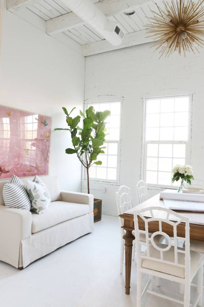 See more images from studio mcgee: their amazing before and after studio makeover on domino.com