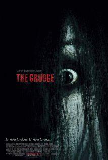 The Grudge Peliculas De Terror Peliculas Clasicas De Terror Horror Movie Posters