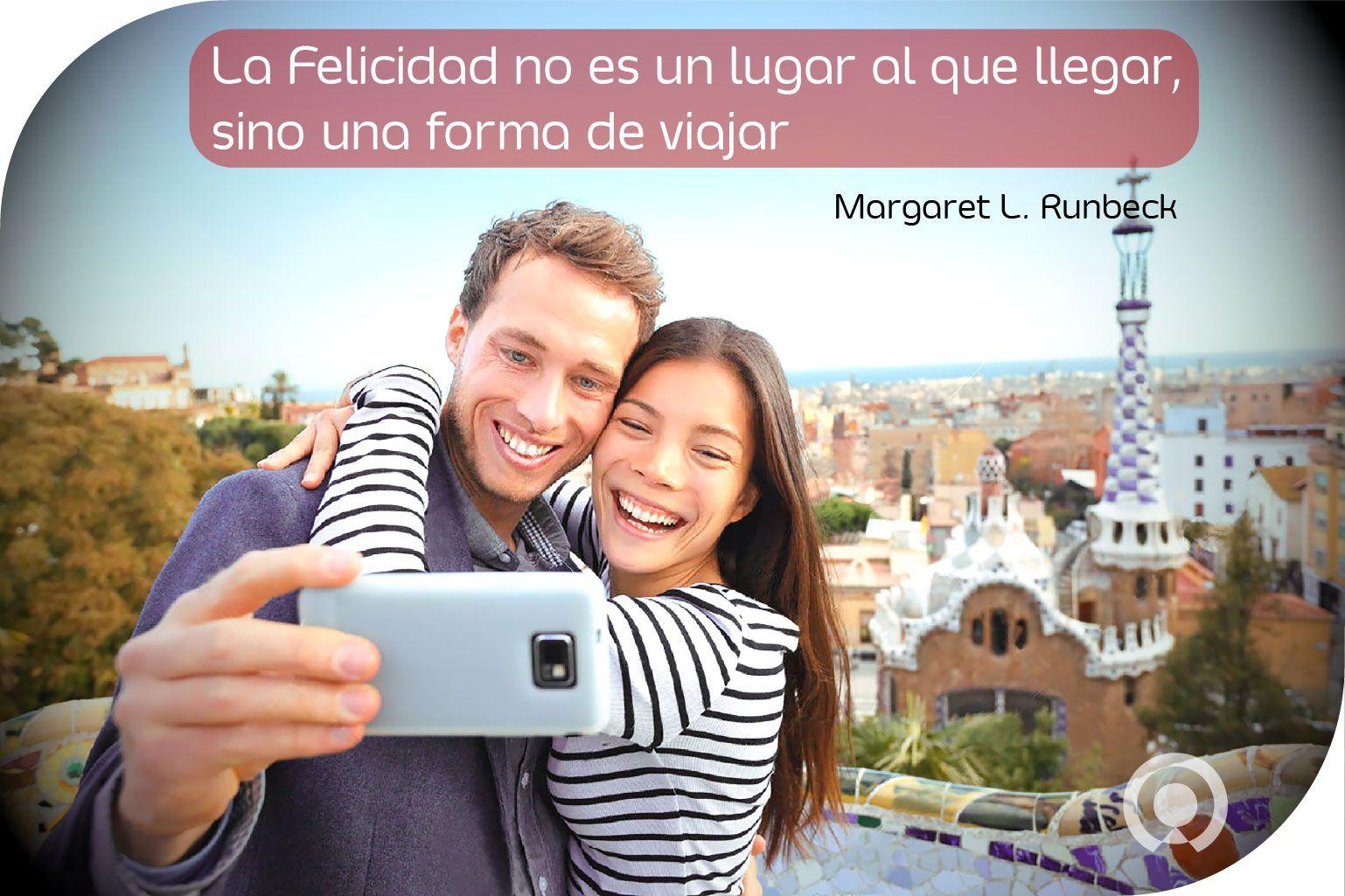 #FelizJueves ¡Atrevámonos a emprender este gran viaje! (y)