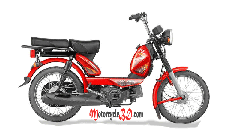 Tvs Xl 100 Price In Bangladesh Motorcycle Price Bike Prices