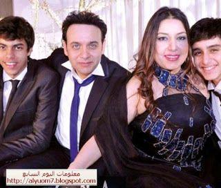 بالصور هل يشبه أولاد وبنات الفنانين العرب أبائهم وأمهاتهم Arab Celebrities Celebrities Fashion