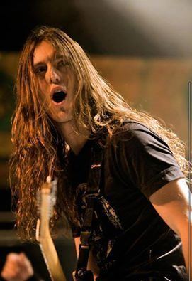 Pin By Julia Kowalska On Music Handsome Long Haired Men Etc Long Hair Styles Men Long Hair Styles Goth Guys