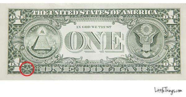 Queerer than a 3 dollar bill