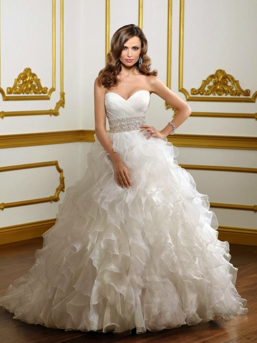 What Is The Most Expensive Wedding Dress | Expensive Wedding ...