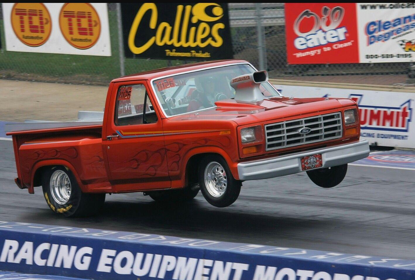 82 Ford F-100 Drag Truck & 82 Ford F-100 Drag Truck   pick ups u0026 trucks   Pinterest   Ford ... markmcfarlin.com