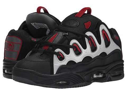 Osiris D3 2001 | Dc shoes men, Dc skate