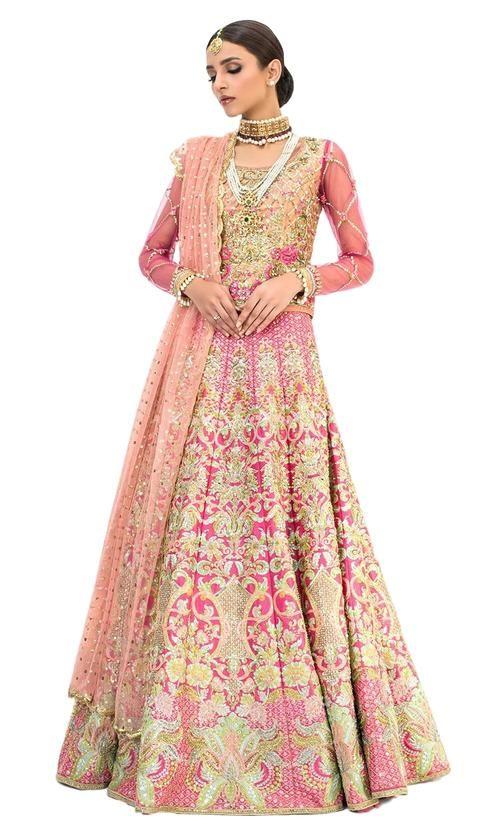c6bd6a2c26 Buy designer lehenga choli, anarkali suits, sarees, gowns & wedding dresses  online at Panache Haute Couture, a leading designer boutique for Indian  ethnic ...