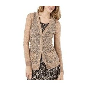 Rodarte for Target Lace Cardigan | In My Closet | Pinterest | Target