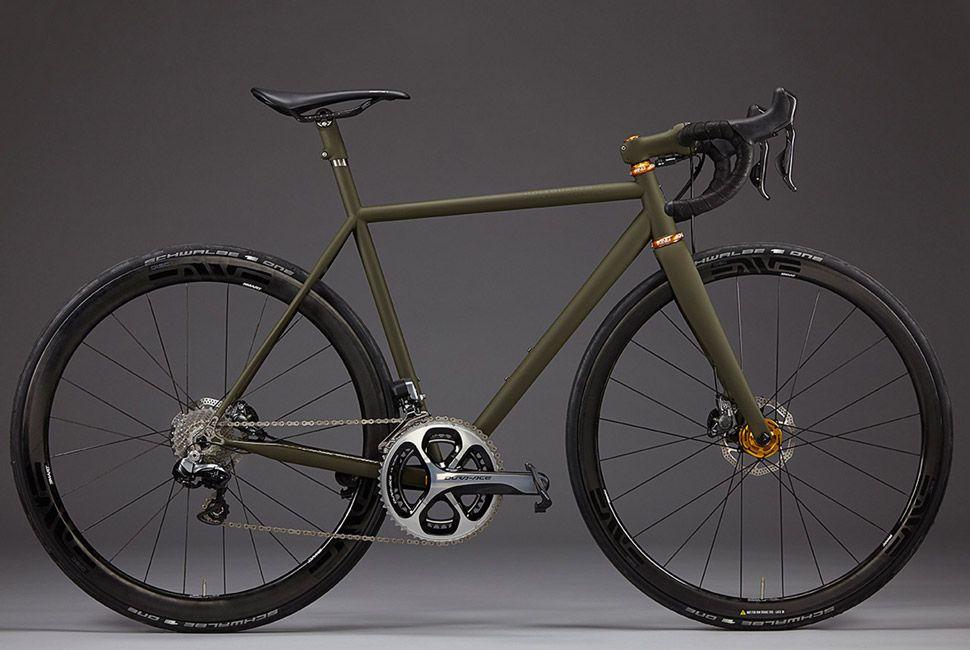 The Best Handmade Steel Bike Makers Steel Bike Bicycle Fixie Bike