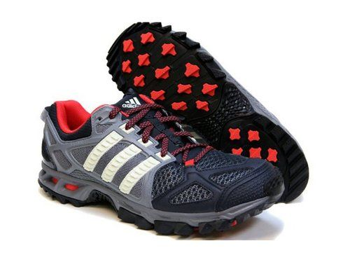 : Adidas Men's Kanadia TR 6 Running Shoes: Shoes