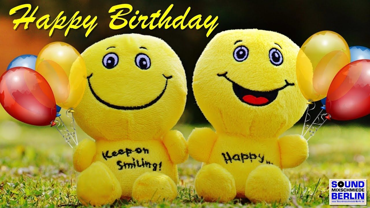 Best birthday wishes good luck new happy birthday song