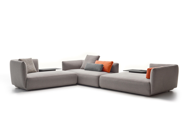 Cosy Designer Modular Sofa Systems From Mdf Italia All Information High Resolution
