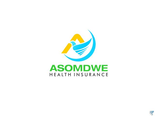Asomdwe Health Insurance Company Logo Asomdwe Health Insurance