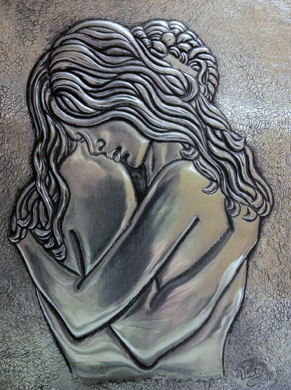 Sensual - Veldany Creations | Wire work & Metal work | Pinterest ...