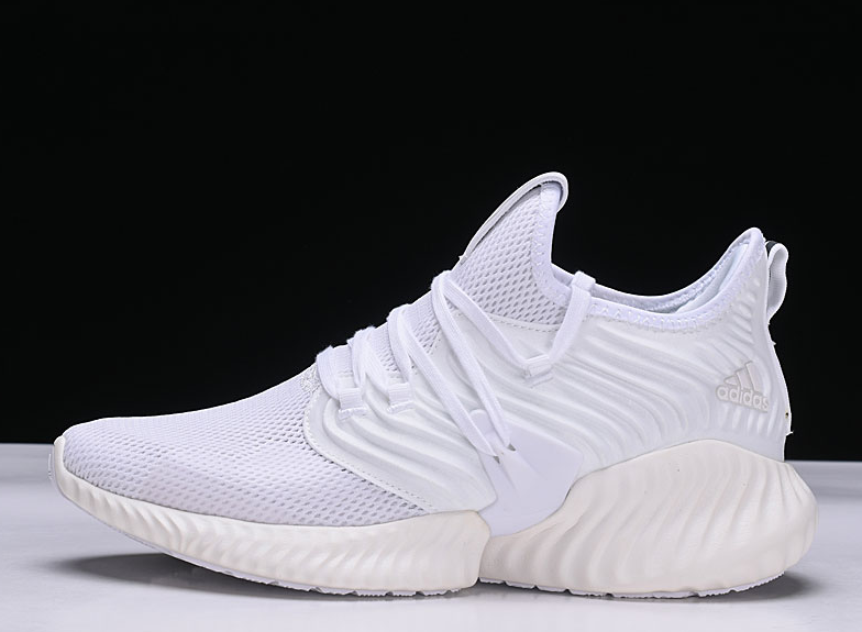 414d0a0f477c5 New adidas AlphaBounce 1 Kolor White Grey Two Semi Solar Yellow CQ0302 in  2019