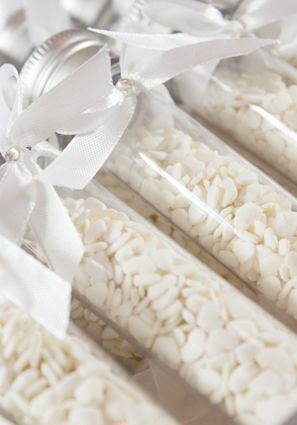 images of rice at wedding | Wedding rice