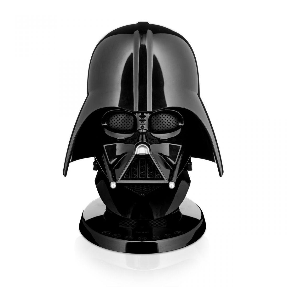 Amplificador Bluetooth Star Wars Darth Vader Cupons De Desconto
