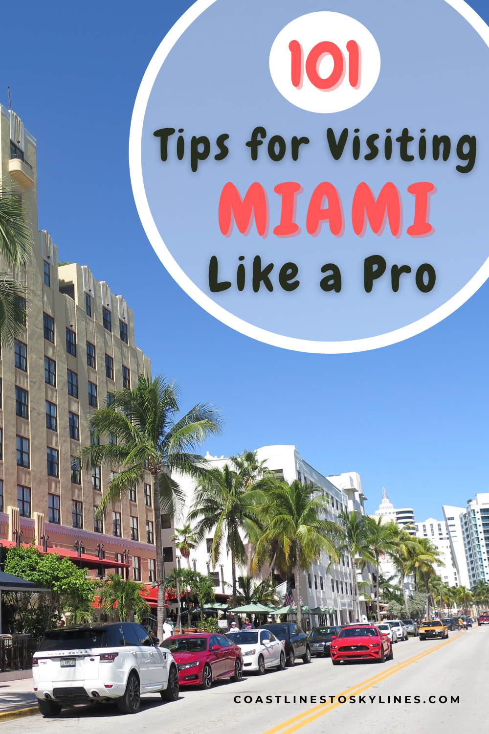 101 Things To Do In Miami Your Ultimate Miami Bucket List Coastlines To Skylines Miami Travel Guide Miami Travel Miami Bucket List