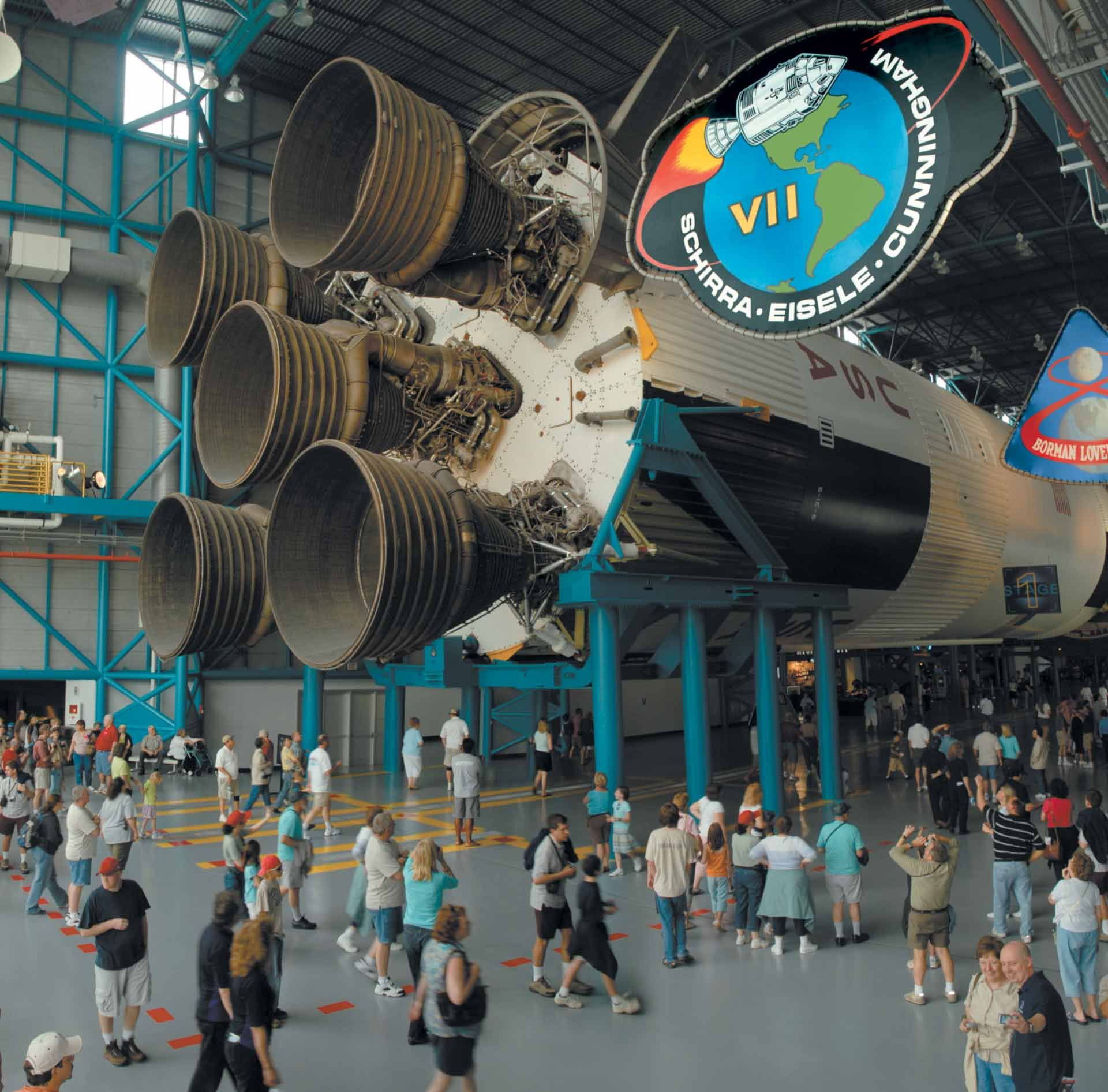 apollo 5 kennedy space center - photo #35