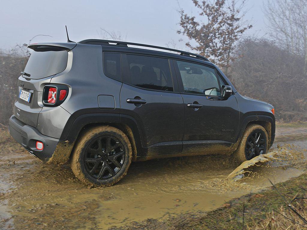 Jeep Renegade 2018 Mejorado En Todo Jeep Renegade Jeep Suv