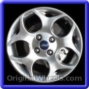 Oem Ford Fiesta Wheels Stock Used Factory Rims Ford Fiesta Wheel Rims Ford