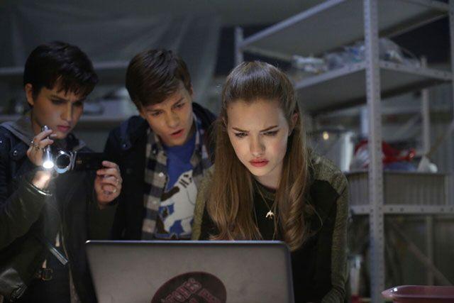MTV reveals the cast of Scream season 2 and the premiere date. #scream