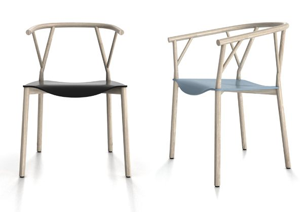 Valerie chair - Miniforms