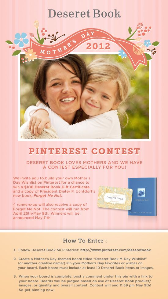 Pin By Deseret Book On Mother S Day Deseret Book Mother Day Wishes Deseret