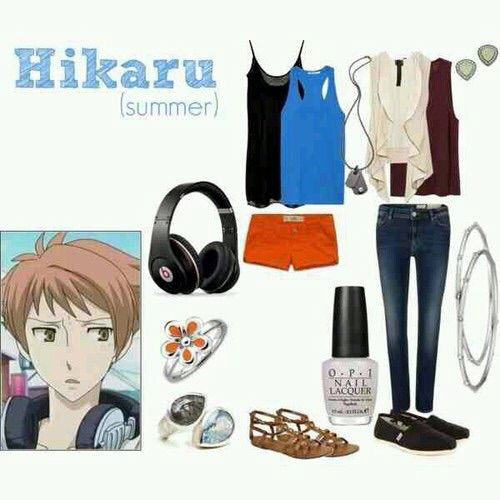 Easy cosplay   Anime inspired outfits, Casual cosplay ...