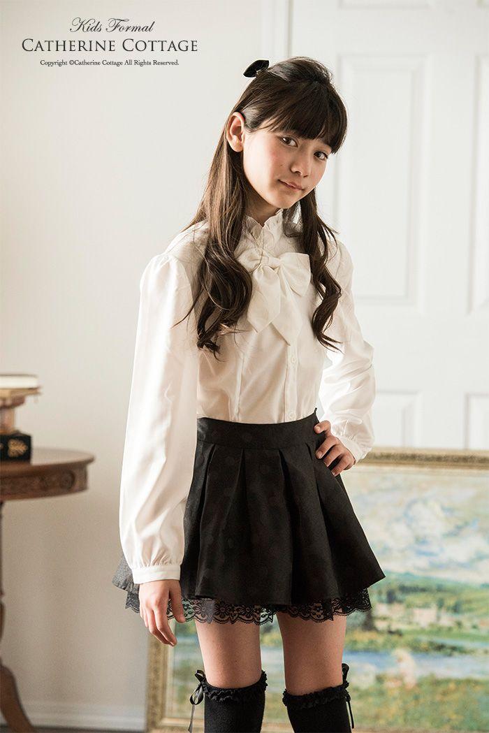 5e4adfe059f47 ブラウス · スカート · ファッション · グラマー · キッズ · 子供ドレスのキャサリンコテージ《本店》ワンピース・スーツ・フォーマル靴 商品
