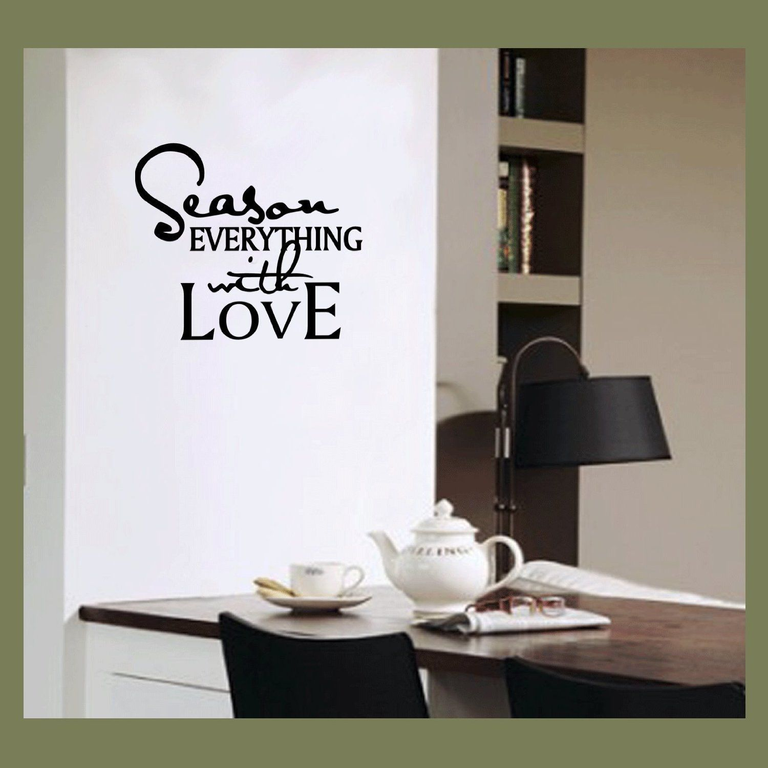 kitchen wall art ideas quirky home decor kitchen wall quotes kitchen wall decals on kitchen ideas quirky id=71864