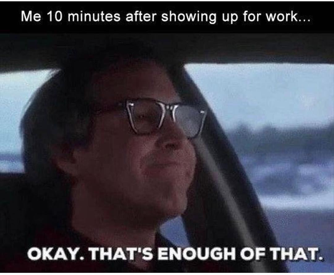Daily Humor For Nurses On Instagram Had Enough This Weekend Make Sure You Follow Nursehumorprn T Work Humor Work Memes Workplace Humor