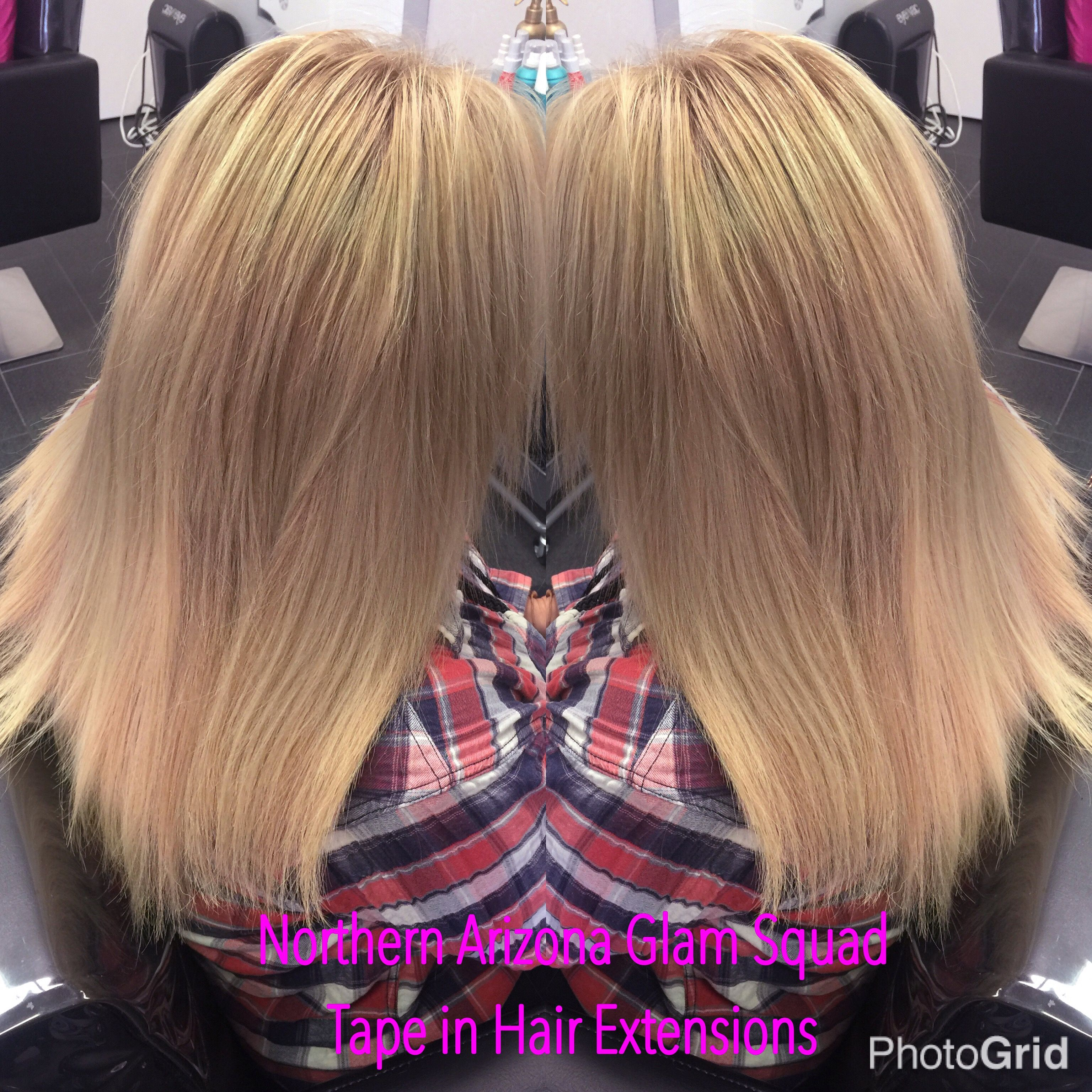 Tape in hair extensions northern arizona glam squad flagstaff tape in hair extensions northern arizona glam squad flagstaff hair salon beauty salon pmusecretfo Image collections