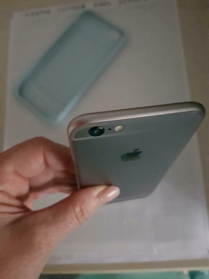 Iphone 6 64GB in Nordrhein-Westfalen - Castrop-Rauxel ...