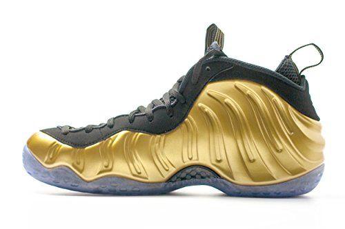 size 40 af022 484de ... ebay nike air foamposite one metallic gold metallic gold black  2015314996 700 f3128 8e3d7