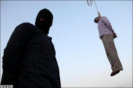 Man executed in Rebat Karim. Thursday, June 26, 2012.